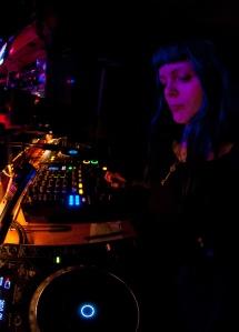DJ Corvix